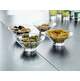 Rosendahl Grand Cru Glass Snack Bowl - 4 Pieces