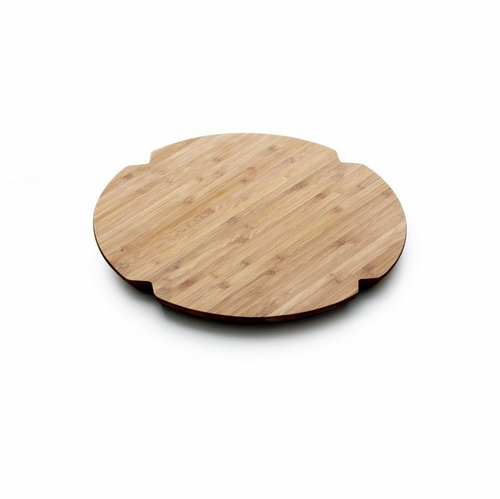 Rosendahl Grand Cru Round Bamboo Cheese Board