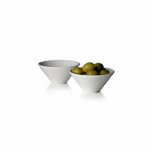 Rosendahl Grand Cru Snack Bowl, Set of 2 - 4 inches (10 cm), 5 Sets Left