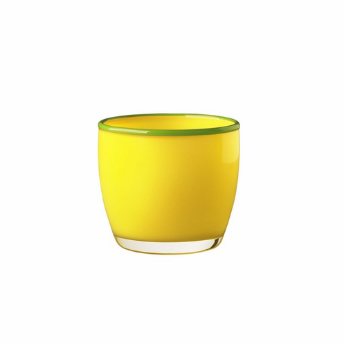 Rosendahl Viva Votive - Yellow