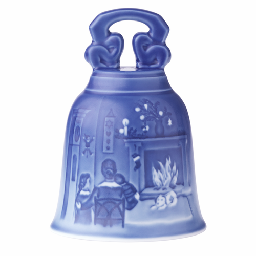 Royal Copenhagen Christmas Bell 2015