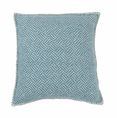 Samba Wool Cushion Cover, Lead Gray Only 1 in store