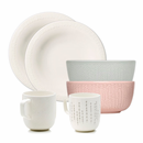 Sarjaton 6 piece Starter Set - Bowls, Mugs & Plates (1 Set Left)