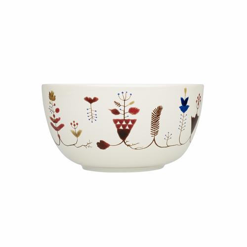 Sarjaton Bowl 11 Oz Varpu White