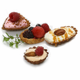 Scandinavian Sandbakkel Tins - Set of 36