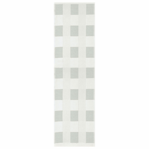 Schack 80 Table Runner, 20 x 59 inches