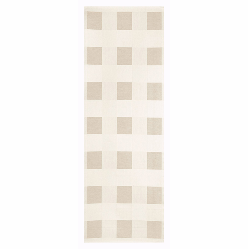 Schack Natural Table Runner (Large)