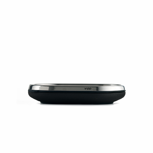 Vipp Soap Dish, Black - SOLD OUT