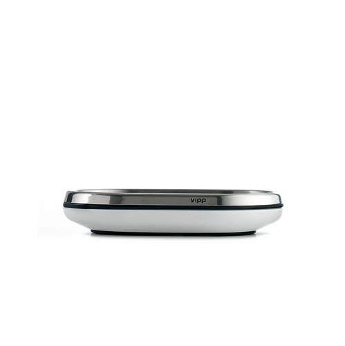 Vipp Soap Dish, White - SOLD OUT