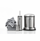 Vipp Soap Dispenser, Stainless Steel - SOLD OUT