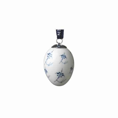 SOLD OUT: Royal Copenhagen Egg - Palmette