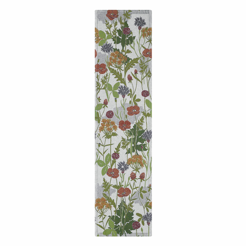 Sommaräng Table Runner, 14 x 47 inches