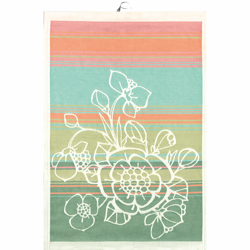 Sommardoft Tea Towel (Large)