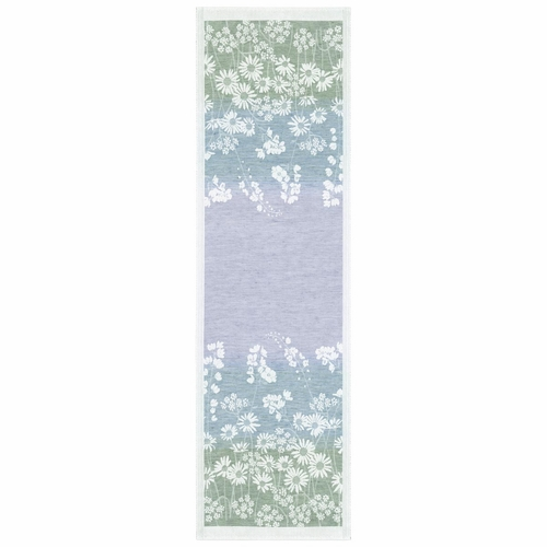 Ekelund Weavers Sommarhimmel Table Runner, 14 x 47 inches