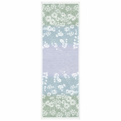 Ekelund Weavers Sommarhimmel Table Runner, 20 x 59 inches