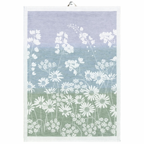 Sommarhimmel Tea Towel, 20 x 28 inches