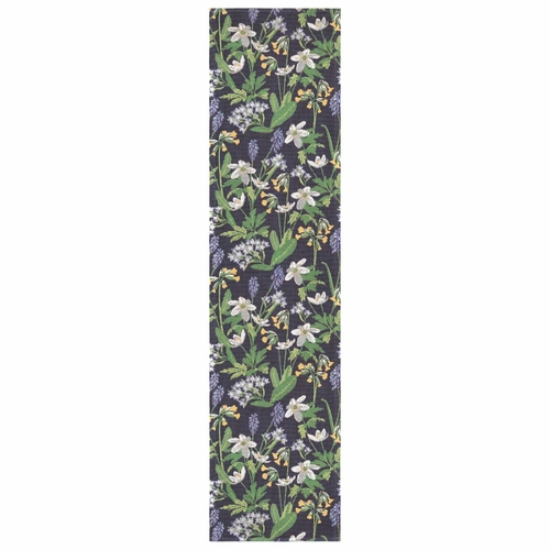 Spring Table Runner, 14 x 55 inches