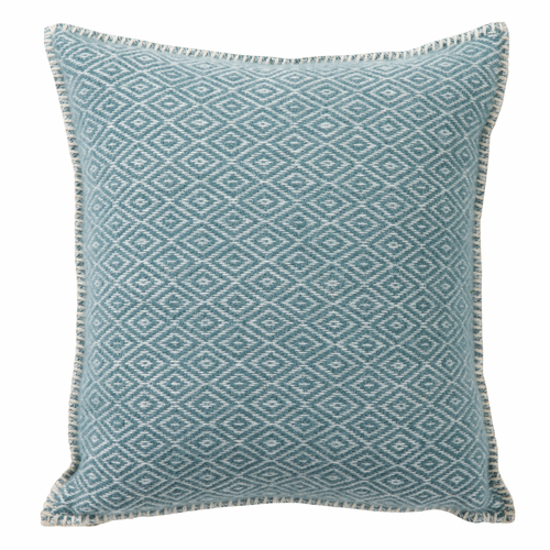 Stella Wool Cushion Cover, Cactus