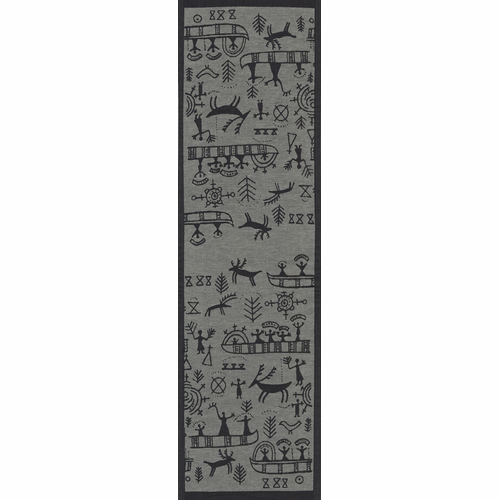 Ekelund Weavers Osterled 98 Table Runner, 14 x 47 inches