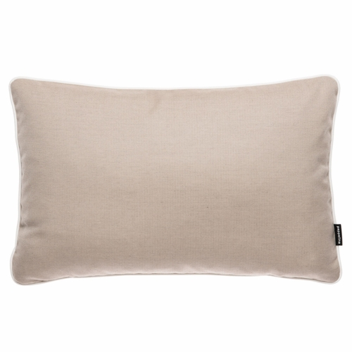 "Pappelina Sunny Beige Outdoor Cushion - 15"" x 23"""
