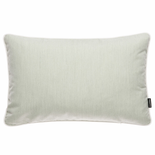 "Pappelina Sunny Mint Outdoor Cushion - 15"" x 23"""