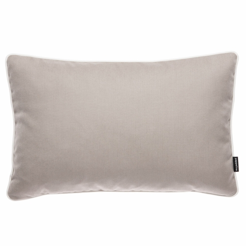 "Pappelina Sunny Mud Outdoor Cushion - 15"" x 23"""