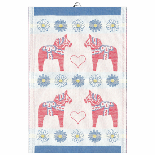 Svea Tea Towel, 14 x 20 inches