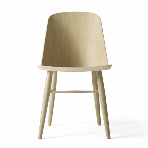 Synnes Chair, Natural Oak