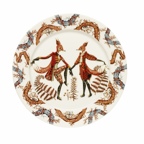 """Tanssi Dinner Plate 10.75"""""""