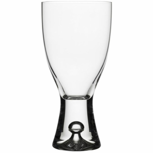 Tapio White Wine Glass (6 oz), Set of 2
