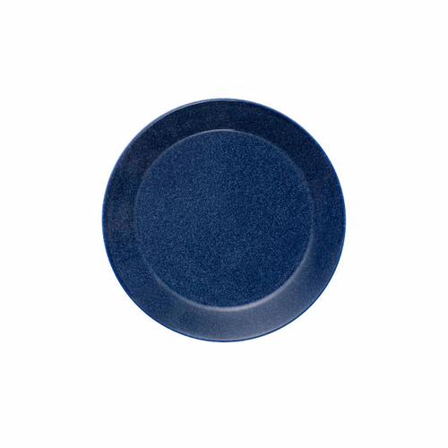 """Teema Bread & Butter Plate 6.5"""", Dotted Blue"""