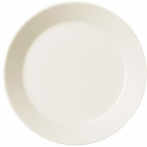 "Teema Bread & Butter Plate (6.5""), White"