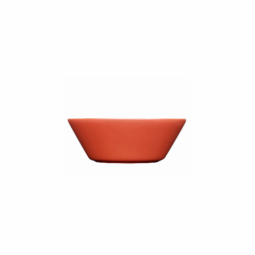 "Teema Soup/cereal Bowl (5.75""), Terracotta - SOLD OUT"