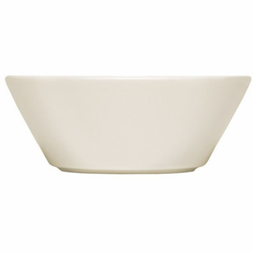"Teema Soup/Cereal Bowl 6"", White"