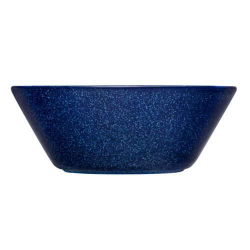 "Teema Soup/Cereal Bowl 6"", Dotted Blue"