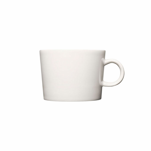 Iittala Teema Teacup (7.5 oz) White