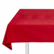 The Christmas Tablecloth, Deep Red
