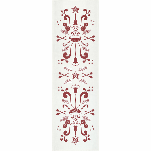 Tinas Jul 03 Table Runner, Large