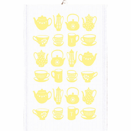 Tinas Kök 22 Tea Towel, Small
