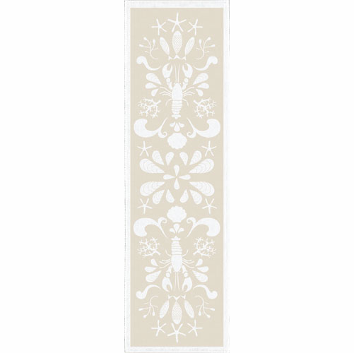 Tinas Kurbits 08 Table Runner