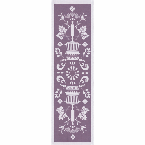Tinas Kurbits 13 Table Runner