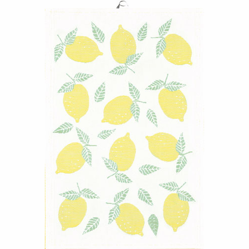 Tinas Mat 22 Tea Towel, Small