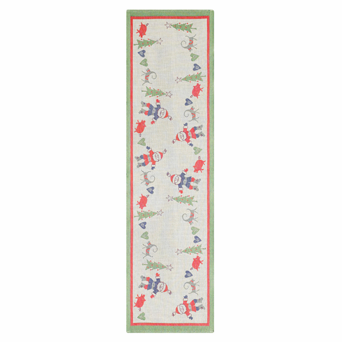 Tomtedans Table Runner (14 x 47 inches)