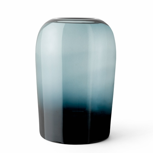 Troll Vase, extra Large, Midnight Blue