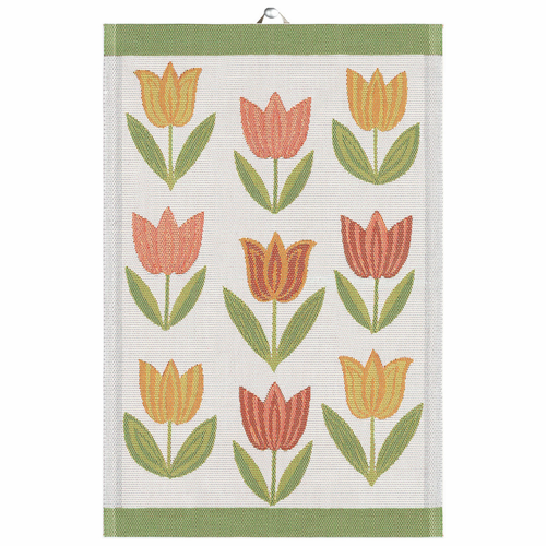 Ullas Tulpaner Tea Towel