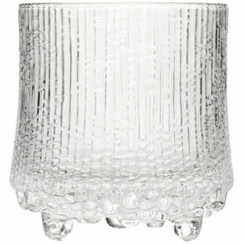 Iittala Ultima Thule Double Old Fashioned glass, Set of 2 - 14 LEFT