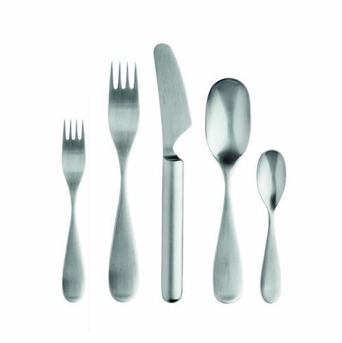 Una 5 Piece Cutlery Set