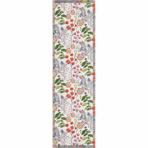 Vargladje Table Runner, 14 x 47 inches