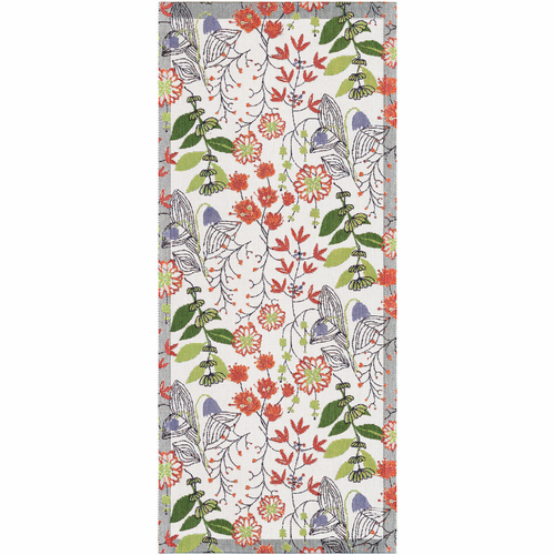 Vargladje Table Runner, 14 x 32 inches