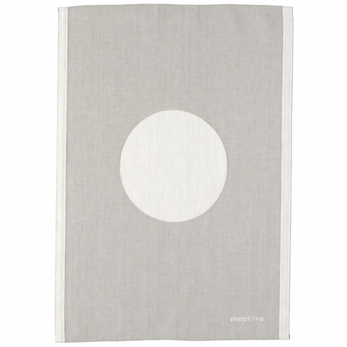 "Vera Kitchen Towel, Warm Grey, 18"" x 26"" Only 3 in store"